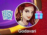 Making A Turn in Teen Patti Flush: 3 Patti Gold