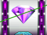 Rich Casino Slots Purple Diamond