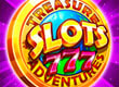 Treasure Slots Adventures game