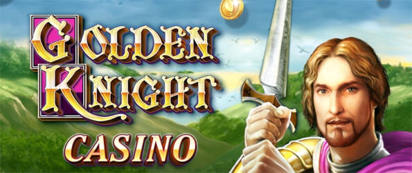 Golden Knight Casino - Get hooked on this exciting slots game that'll give you the chance to win massive payouts.