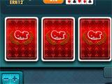 Magic Wheel Slots Poker Cards