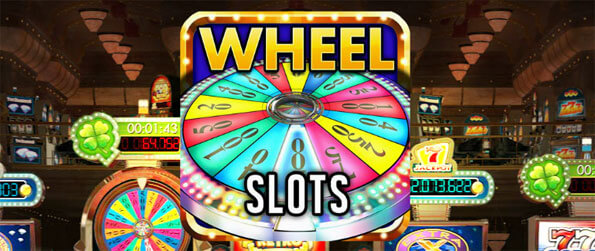 Magic Wheel Slots - Enjoy stunning high definition graphics and challenging gameplay.
