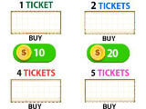 Tombola 90 Buy Tickets