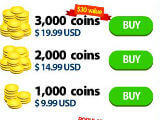 Tombola 90 Buy Coins