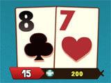 Blackjack Maniac: Dealing Cards