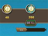 Blackjack Maniac: Placing Bets