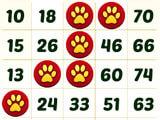 Bingo Farm Ways gameplay
