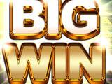 Big win in Slots Grape