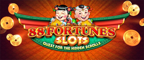 88 Fortunes Slots - Test your fortunes on the best slot games in 88 Fortunes Slots.