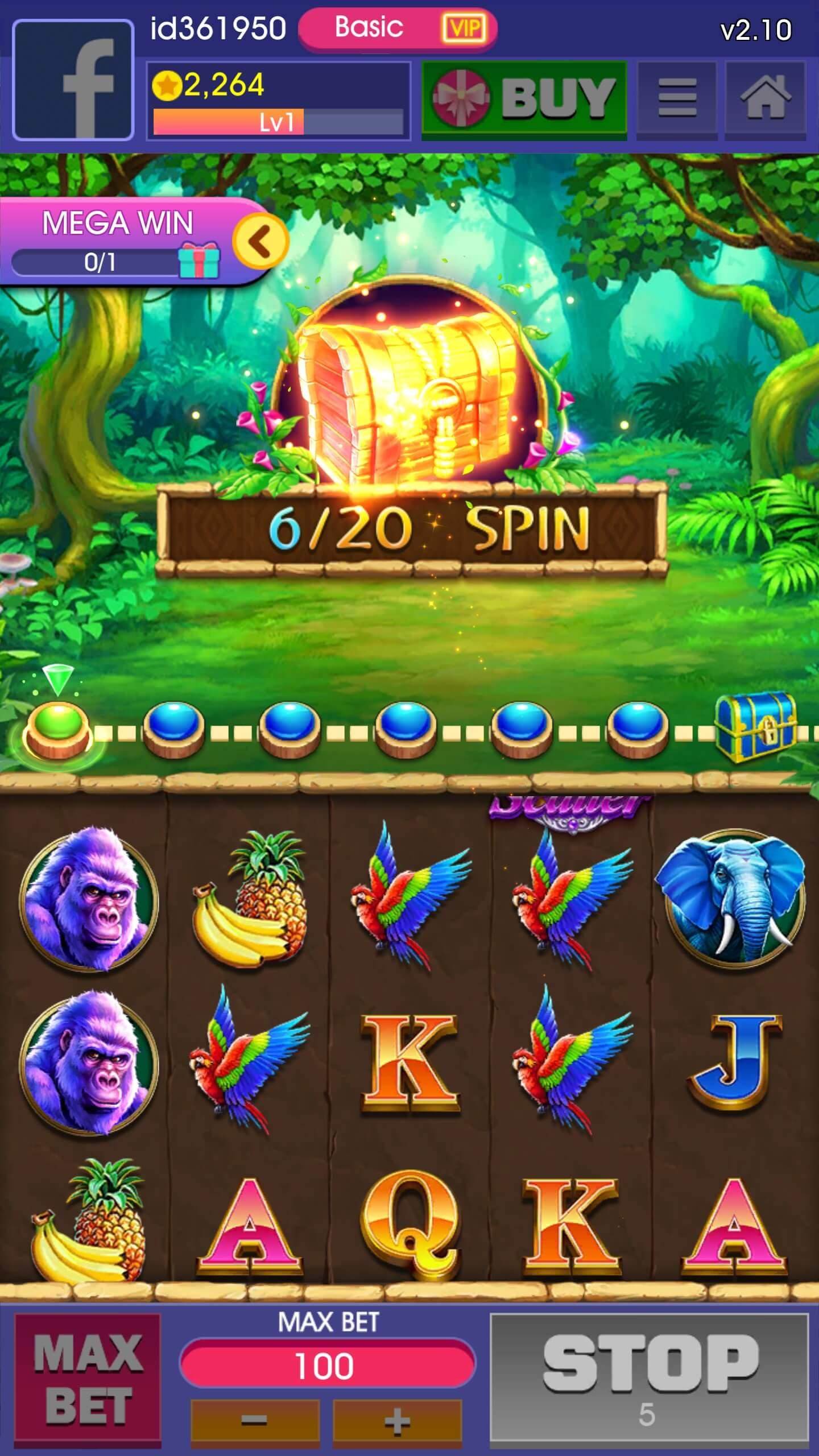 Firekeeper casino qk taschen