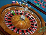 Casino Roulette: Roulettist: Spinning The Ball
