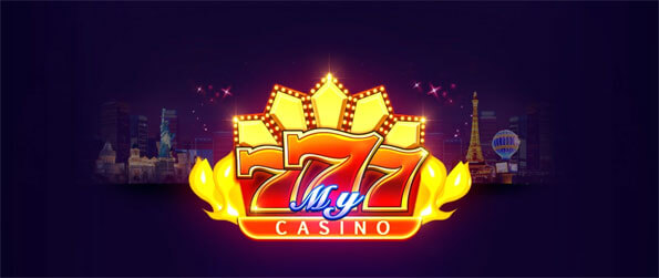 My 777 Slots - Get hooked on this exciting slots game that'll keep you engrossed for countless hours.
