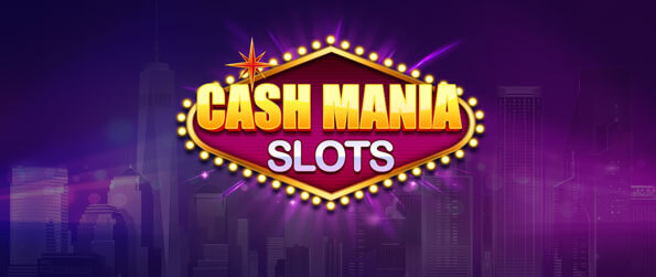 Cashmania Slots - Try out your luck and win big with each slot machine's bonus features.