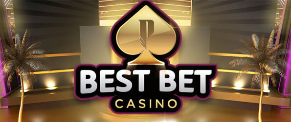 Best Bet Casino - Play this phenomenal casino game and bet big to win big as you progress through it.