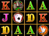 Magician Casino exciting slot machine