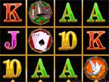 Magician Casino exciting slot machine