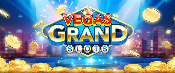 Vegas Grand Slots - Get lost in this highly addicting slots game that delivers everything that this genre has been renowned for.