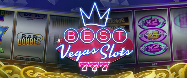 Best Vegas Slots - Get hooked on this exciting slots game that you won't be able to get enough of.