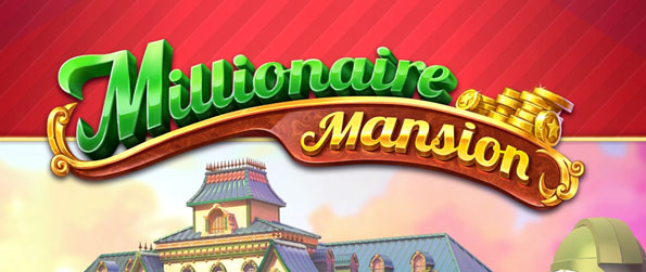 Millionaire Mansion - Restore your inherited mansion to its former glory.