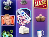Ellen's Road to Riches Slots Free Spins