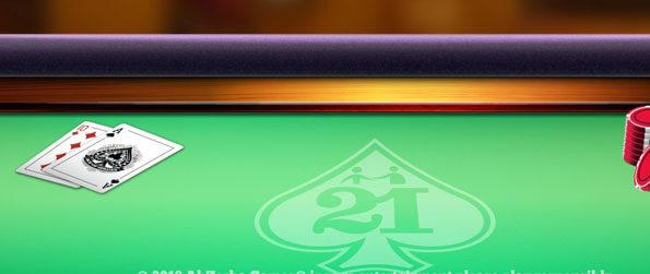BlackJack 21 - Master the simple yet challenging art of playing Blackjack.
