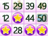 Bingo Smile gameplay
