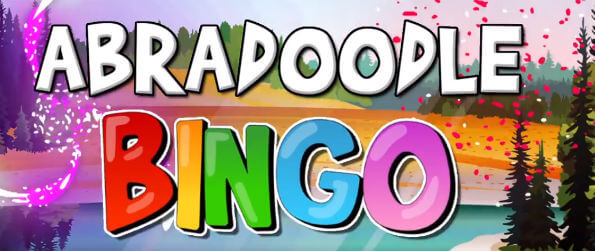 Bingo Abradoodle - Bingo Abradoodle is a whole new fun way of playing a classic game.