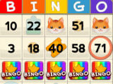 Bingo Pets Mania: Cat Craze