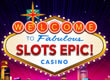 Slots Epic  game