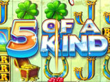 Free Slots 5 of a Kind