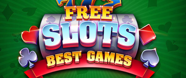 Free Slots - Bet high, and earn high.