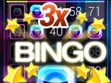 Bingo Gem Rush 3x Bingo