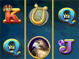 Gods of Greece Slots gameplay