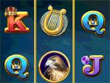 Gods of Greece Slots gameplay