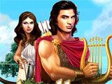 Gods of Greece Slots main menu
