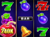 Slots Fortune trying to win big
