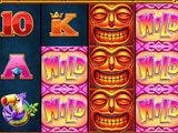 King Slots Wild Symbols