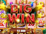 King Slots Big Win
