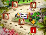 Bingo Quest – Summer Garden Adventure level selection