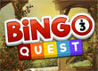 Bingo Quest – Summer Garden Adventure