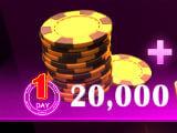 Golden Casino Win Daily Bonus