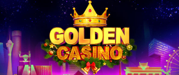 Golden Casino - Who says you need to be in Vegas to win big prizes in a casino game? With Golden Casino, you can do it anytime, anywhere – even without the Internet.