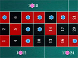Roulette 42: Placing Bet