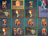 Lucky Slots HD: Placing Bets