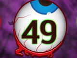 Halloween Bingo: Number announced