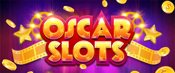 Slots Oscar: Casino Games - Indulge yourself in amazing artwork and seamless animation