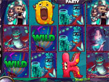 S&H Casino Slots & Poker Monster Party Slot