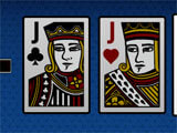 S&H Casino Slots & Poker Pair of Jacks