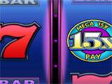 Classic Slots gameplay