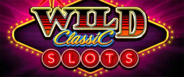 Classic Slots - Enjoy this straightforward yet addicting slots game that doesn't cease to impress.